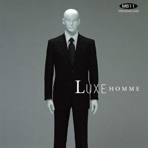 LUXE HOMME