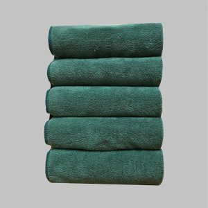 Towel Display Sponge